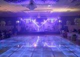 Wand-Unterlegscheibe-Licht der Leistungs-3in1 1.5W*64LED