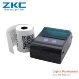 impresora blanco y negro del código de barras de la impresora de 2inch 58m m Bluetooth