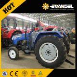 Récolteuse de Foton riz dg200 machine agricole de moissonneuse-batteuse