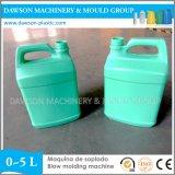 1L 2L 5L HDPE канистры бутылки удар машины литьевого формования