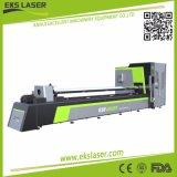 500W a 3000W máquina de corte láser de fibra automática para el papel de acrílico de madera y cuero