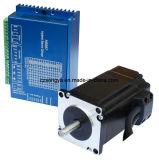 NEMA 23 1.4nm IP65 замкнутого контура шагового электродвигателя с водителем поощрения