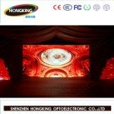 3 Jahre der Garantie-P5 farbenreiche LED Bildschirm-Innenbildschirmanzeige-