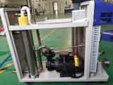 tipo controlador do petróleo 18kw de temperatura do molde do aquecimento