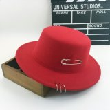 Verschiedene Farben-Dame Hat Bucket Hat