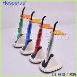Lampe dentaire DEL dentaire corrigeant Vrm léger V200 Hesperus