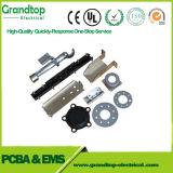 Partie automatique personnalisé de haute précision des pièces métalliques d'usinage CNC