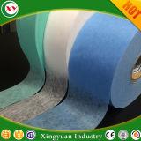 기저귀 원료를 위한 연약한 Eco-Friendly 색깔 Adl