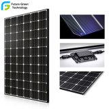 120W 140W 150W 200W 250W 300Wのモノクリスタル太陽電池パネル