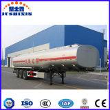 Réservoir de carburant de 3 essieux pour semi Trialer