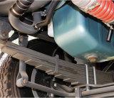 Capienza dell'autocarro con cassone ribaltabile di Sinotruk HOWO 6X4 del veicolo della costruzione 20cbm