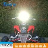 9inch 108W 4X4 outre de barre d'éclairage LED de camion de véhicule de route