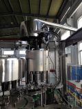 De Automatische het Vullen van het Bronwater van de Fles van het Huisdier Installatie van uitstekende kwaliteit