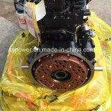 B170 33 (170HP) 125kw/2500rpm Echte Dieselmotor Cummmins voor de Bus van de Bus van de Vrachtwagen