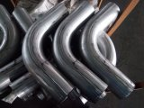 Acciaio di giro automatico controllato del PLC/macchina piegatubi rame/dell'alluminio (114NCBA)