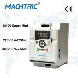 Mini tipo invertitore 3phase 380V di frequenza di serie di M100 per il ventilatore