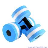 К услугам гостей есть бассейн осуществлять Aerobice Barbell воды из пеноматериала EVA