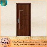 Diseño de la puerta de madera de celosía Desheng Filipinas