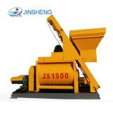 Jinsheng doppelte Beton-/Kleber-Mischer-beste Preise der Welle-Js1500