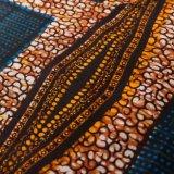 2017 Fashion новый стиль Custom африканские ткани печати дамы гавайских рубашек