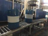 Automatischer Spritzlackierverfahren-Raum für Stahltrommel