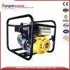 L'essence 4inch Pompe à eau, l'irrigation agricole, l'essence moteur de pompe