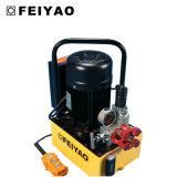 Pompa idraulica elettrica per la chiave idraulica