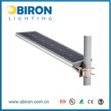 Luz de calle solar del sensor de movimiento 25W IP65 Aio