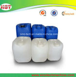 Bottiglia dell'HDPE che rende a macchina il macchinario di plastica dello stampaggio mediante soffiatura dell'espulsione