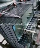 Aangepast Isolerend Glas Dubbel Verglaasde 5+9A+5