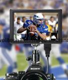 """Input 4K HDMI & вывело наружу монитор 7 """" LCD"""