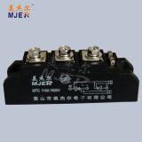 DM 100A 1600V do módulo do tiristor de Skkt