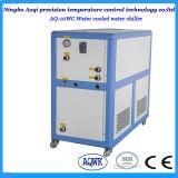 プラスチック及びゴム製応用10HP企業水冷却より冷たい機械