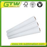El peso de alta velocidad de 120 gramos de sublimación de papel para la transferencia de tejido