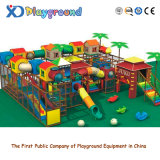 De moderne BinnenApparatuur van de Speelplaats, het Land van het Spel van de Kinderen van de Luxe