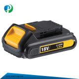 nachladbare Lithium-Batterie der Qualitäts-12V/24V für Energien-Hilfsmittel mit Ce/RoHS/UL