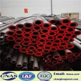 SAE52100/GCr15/EN31/SUJ2 de Dragende Buis van het Staal van de Vorm van het Hulpmiddel