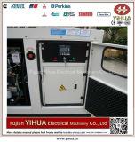 generatore diesel silenzioso di 75kw/94kVA 50Hz alimentato da Cummins Engine-20171017e