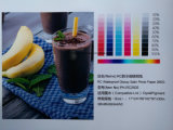 260gms de calidad superior RC impermeabilizan el satén de papel de la foto para la tinta del pigmento