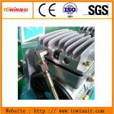 고품질 가스 착색인쇄기 (TW5501)를 위한 Oil-Free 공기 압축기