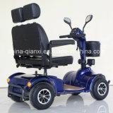 elektrische Autoped met 4 wielen met Ce