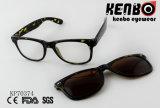 La mode des lunettes de soleil avec châssis démontable PK70374