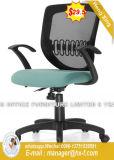 현대 BIFMA 인공 가죽 행정상 컴퓨터 사무실 의자 (HX-YY077C)
