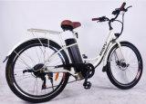 """"""" vélo électrique de la ville E de l'alliage 26"""