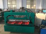 De Walserij van het dakwerk/de Machine van het Walsen van metaal/de Machine van de Rol van het Metaal van het Blad