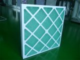 G3 panel Plate Aluminum Pre filter with double Steel Mesh
