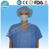 Maschera di protezione non tessuta per usando medico