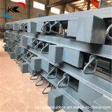 Dispositif modulaire d'expansion de passerelle de vente d'usine de la Chine