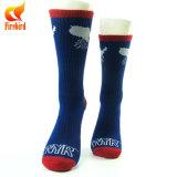 Zoll Sports Socken-MITTLERE Kalb-Socken-athletische Unisexsocken