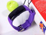 Slimme Armband, de Slimme Drijver van de Activiteit van de Drijver van de Pedometer van de Fitness van de Armband van Sporten Bluetooth Draadloze